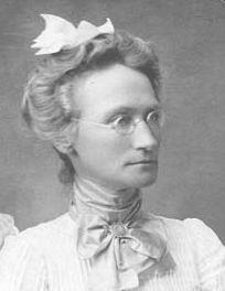 Mary Combs Truax